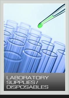 Laboratory Supplies / Disposables