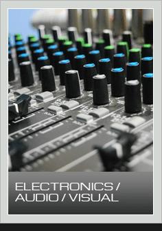 Electronics / Audio / Visual