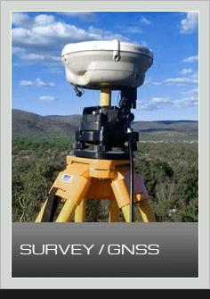 Survey / GNSS